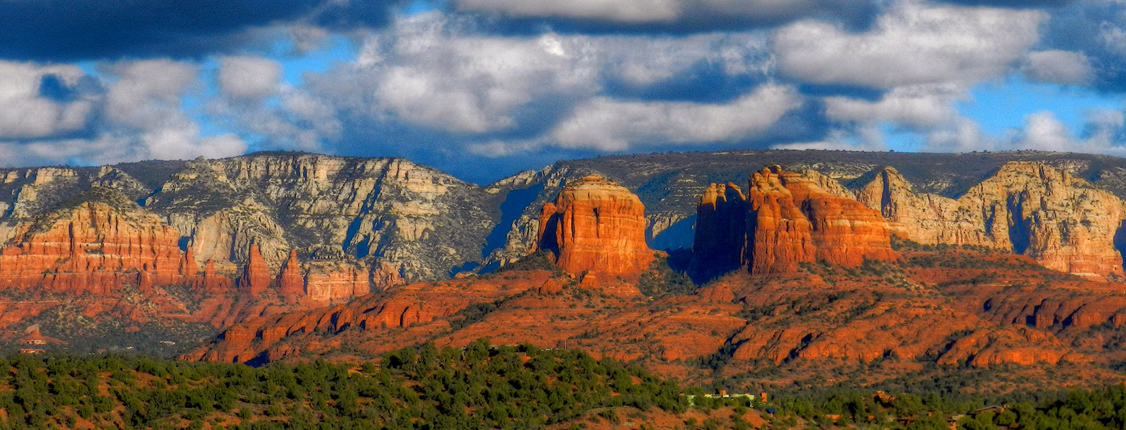 Sedona Real Estate In Sedona Az And Sedona Realtors